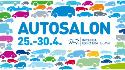 Autosalón s Probugasom 2017 - Video
