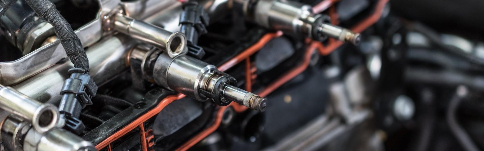 Dekarbonizácia motora
