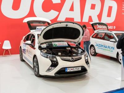 Náš prerobený Opel Ampera