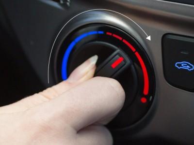 Plná kontrola nad teplotou